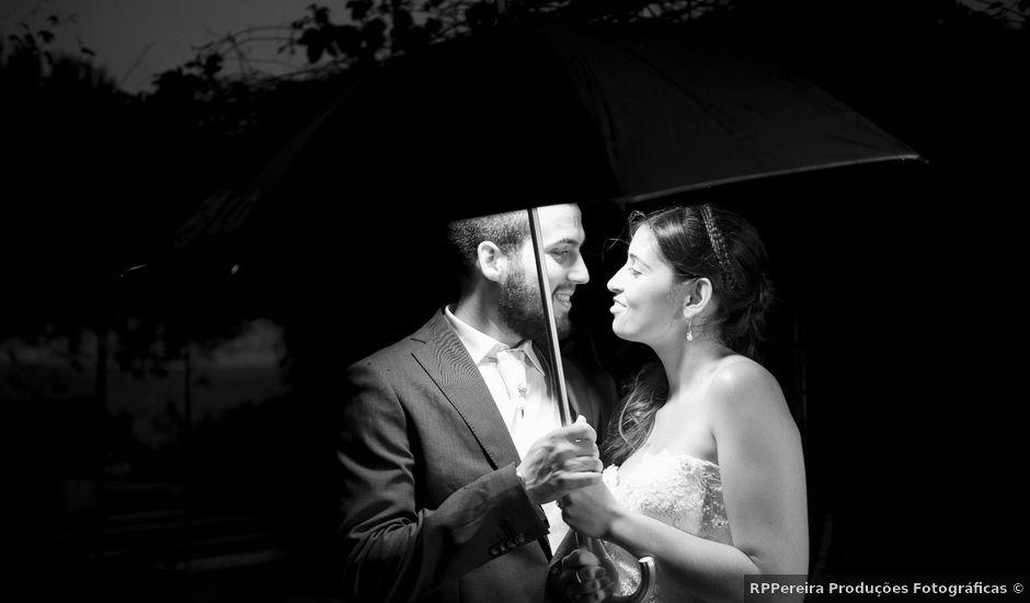 O casamento de Diogo e Gabriela em Alcabideche, Cascais