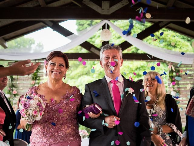 O casamento de Eusébio e Cidália em Ilha, Madeira 4