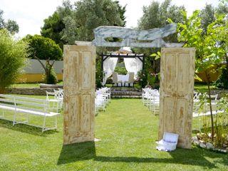 O casamento de Steph  e Hugo 3