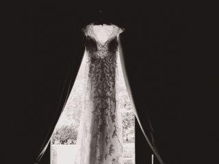O casamento de Susana e Rick 3