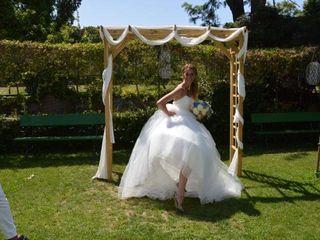 O casamento de Carina e Marco 3