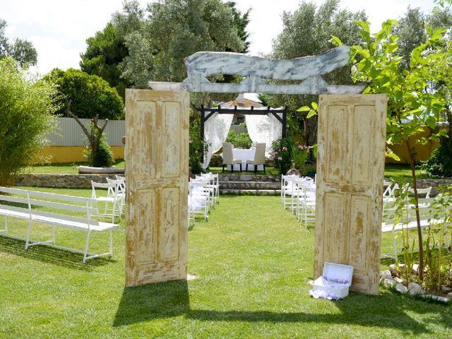 O casamento de Hugo e Steph  em Palmela, Palmela 5