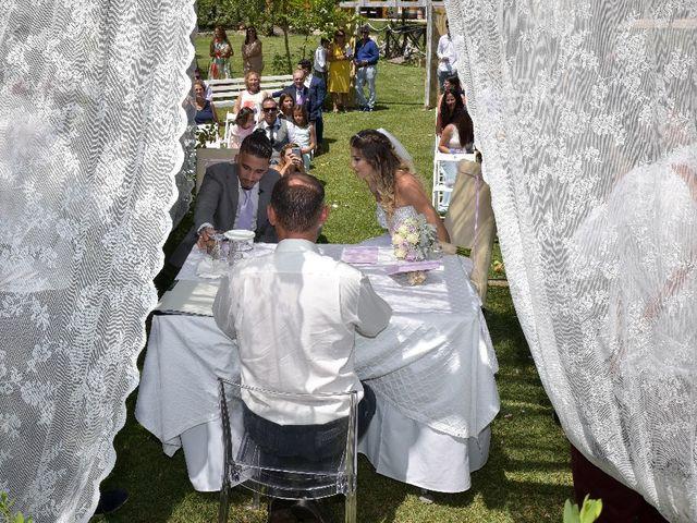 O casamento de Hugo e Steph  em Palmela, Palmela 28
