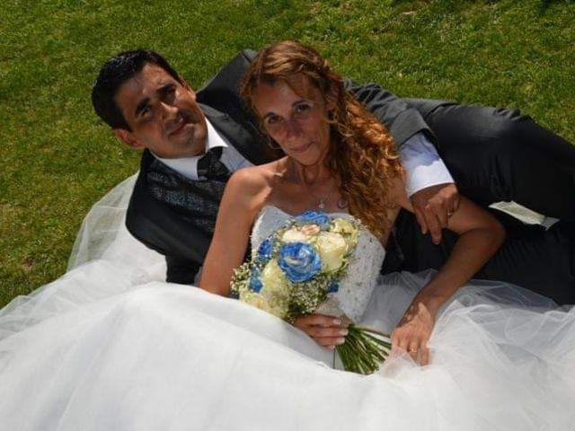O casamento de Marco e Carina em Queluz, Sintra 4