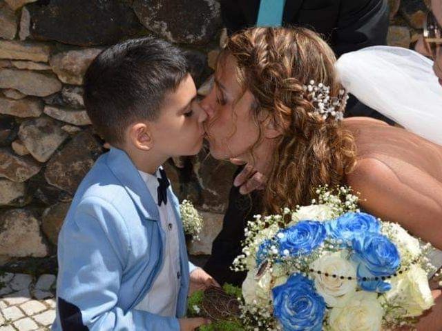 O casamento de Marco e Carina em Queluz, Sintra 5