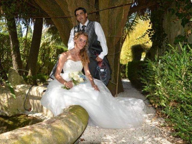 O casamento de Marco e Carina em Queluz, Sintra 6