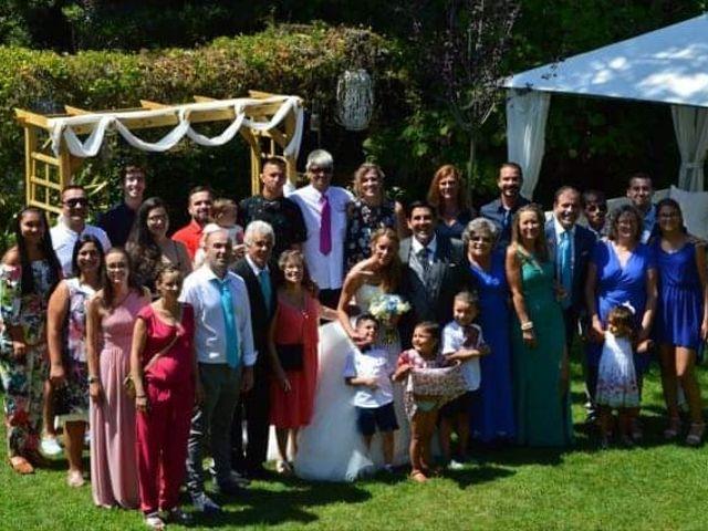 O casamento de Marco e Carina em Queluz, Sintra 7