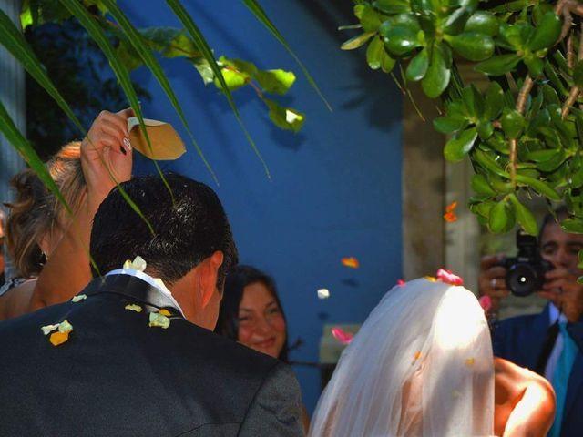 O casamento de Marco e Carina em Queluz, Sintra 10