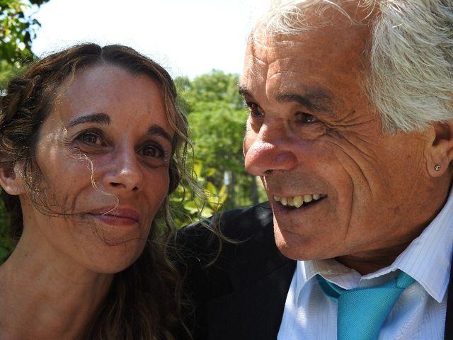 O casamento de Marco e Carina em Queluz, Sintra 12