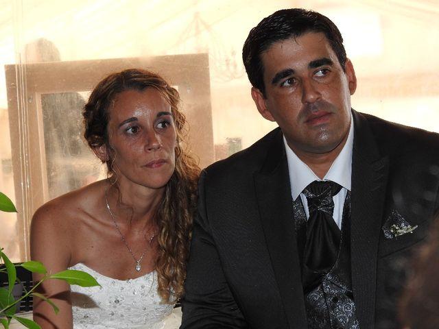 O casamento de Marco e Carina em Queluz, Sintra 13