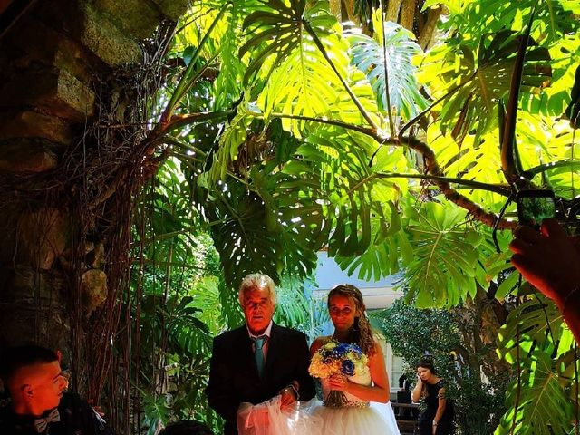O casamento de Marco e Carina em Queluz, Sintra 15