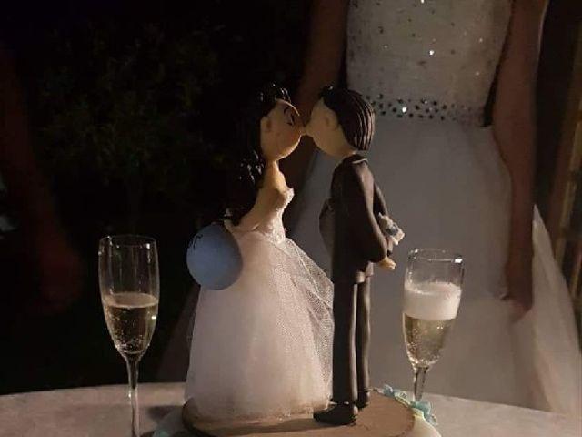O casamento de Marco e Carina em Queluz, Sintra 19