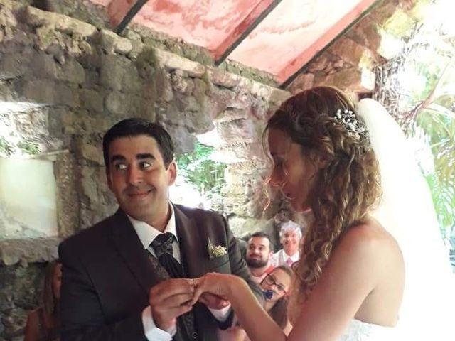 O casamento de Marco e Carina em Queluz, Sintra 20