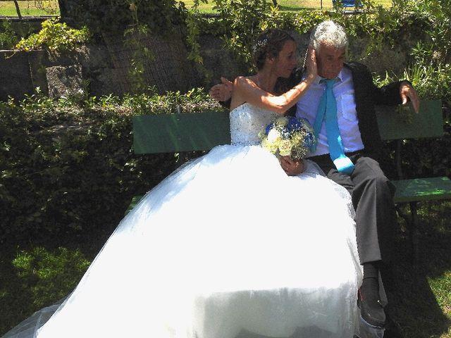 O casamento de Marco e Carina em Queluz, Sintra 21