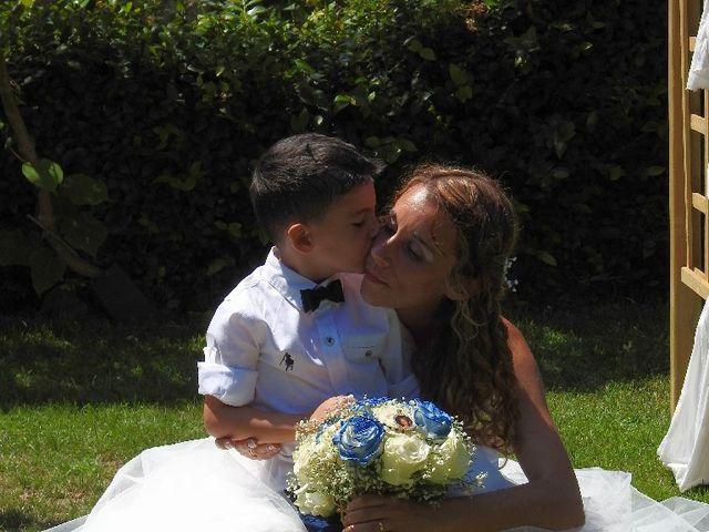O casamento de Marco e Carina em Queluz, Sintra 22