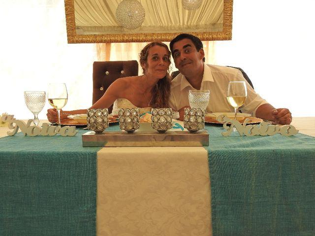 O casamento de Marco e Carina em Queluz, Sintra 23