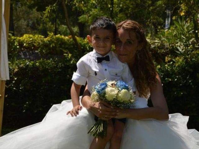 O casamento de Marco e Carina em Queluz, Sintra 28