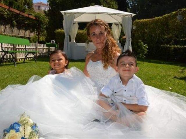 O casamento de Marco e Carina em Queluz, Sintra 29