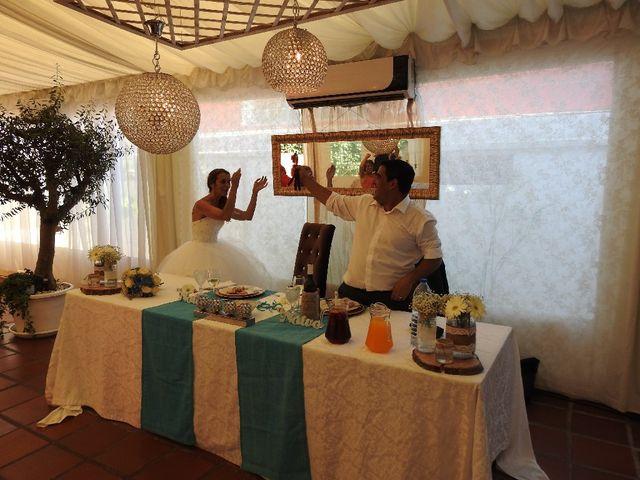 O casamento de Marco e Carina em Queluz, Sintra 30