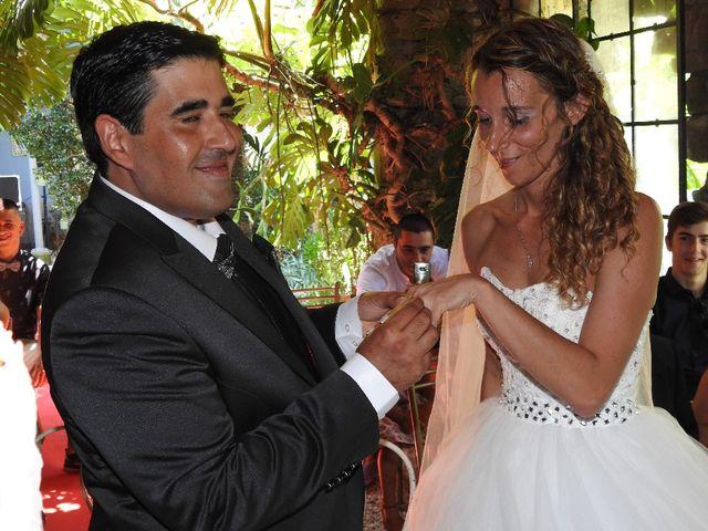 O casamento de Marco e Carina em Queluz, Sintra 31
