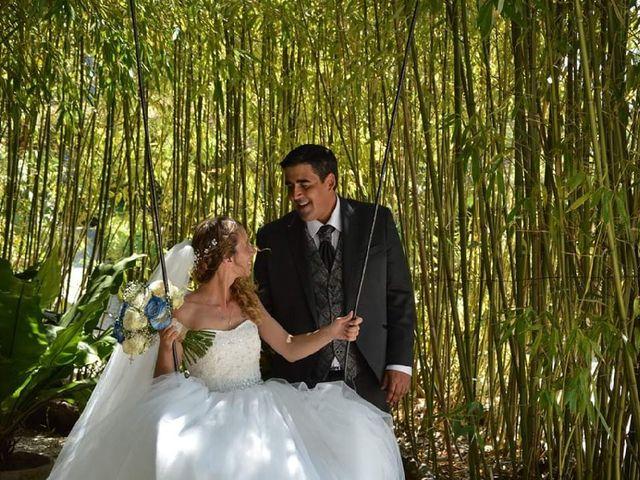 O casamento de Marco e Carina em Queluz, Sintra 32
