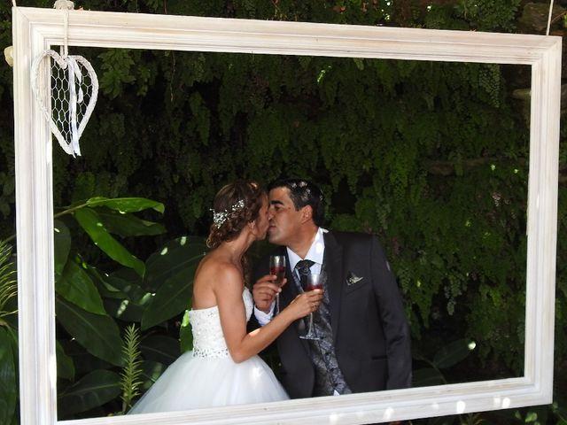 O casamento de Marco e Carina em Queluz, Sintra 34
