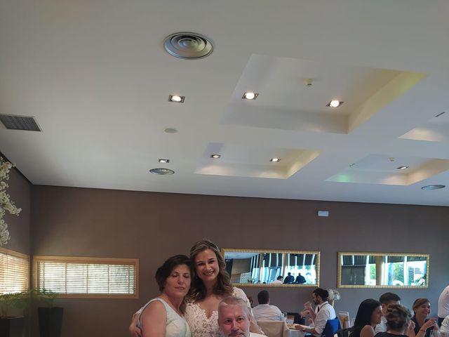 O casamento de Ángel e Nadia em Chaves, Chaves 14