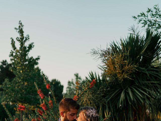 O casamento de Ángel e Nadia em Chaves, Chaves 15