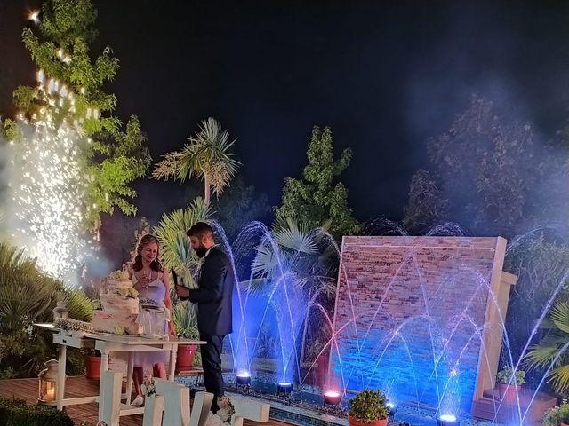 O casamento de Ángel e Nadia em Chaves, Chaves 20