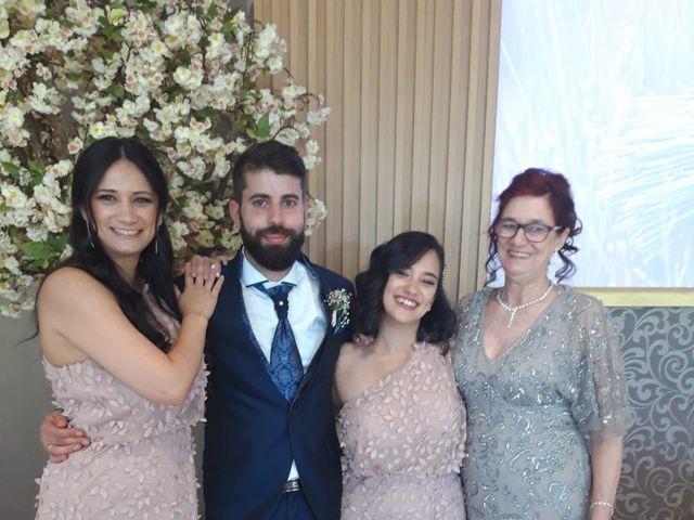 O casamento de Ángel e Nadia em Chaves, Chaves 21