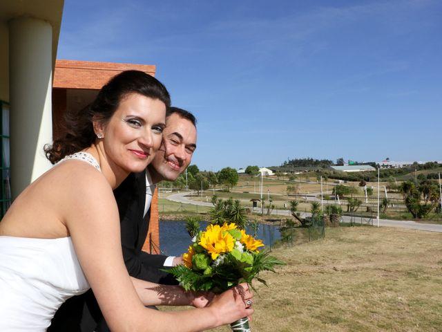 O casamento de Nuno e Alexandra em Santarém, Santarém (Concelho) 1
