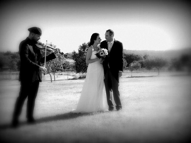 O casamento de Nuno e Alexandra em Santarém, Santarém (Concelho) 4