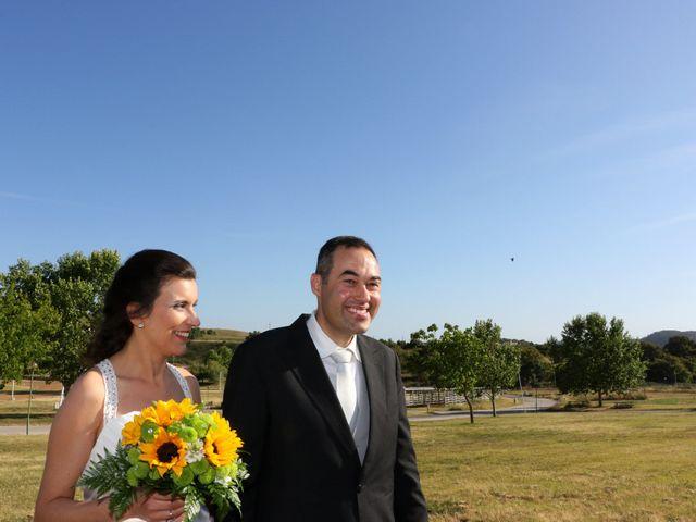 O casamento de Nuno e Alexandra em Santarém, Santarém (Concelho) 5