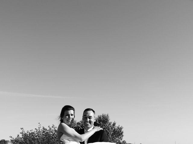 O casamento de Nuno e Alexandra em Santarém, Santarém (Concelho) 6
