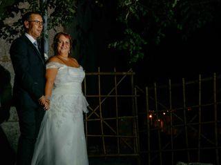 O casamento de Manuela e Jorge 3