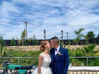 O casamento de Vítor e Adriana 1