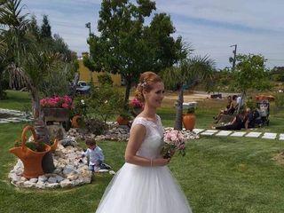 O casamento de Vítor e Adriana 3
