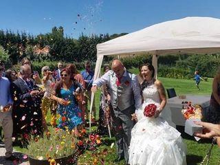 O casamento de Carlos e Carla 3
