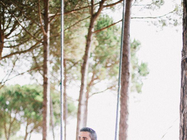 O casamento de Rui e Mélanie em Cadima, Cantanhede 9