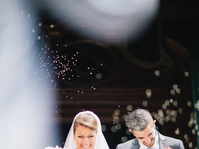 O casamento de Rui e Mélanie em Cadima, Cantanhede 16