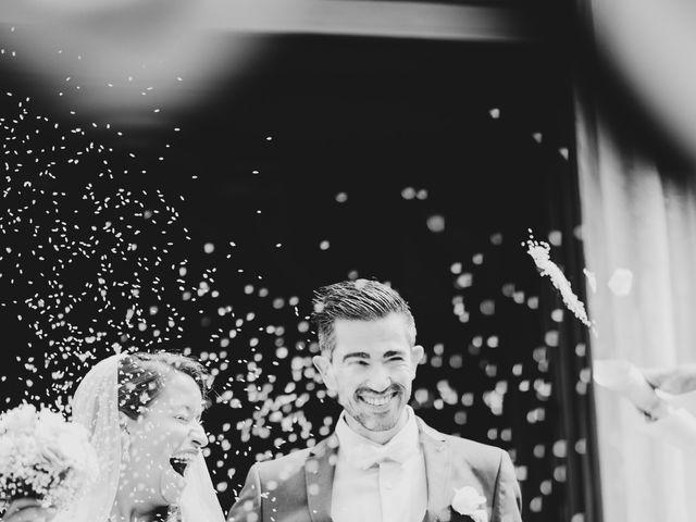 O casamento de Rui e Mélanie em Cadima, Cantanhede 17