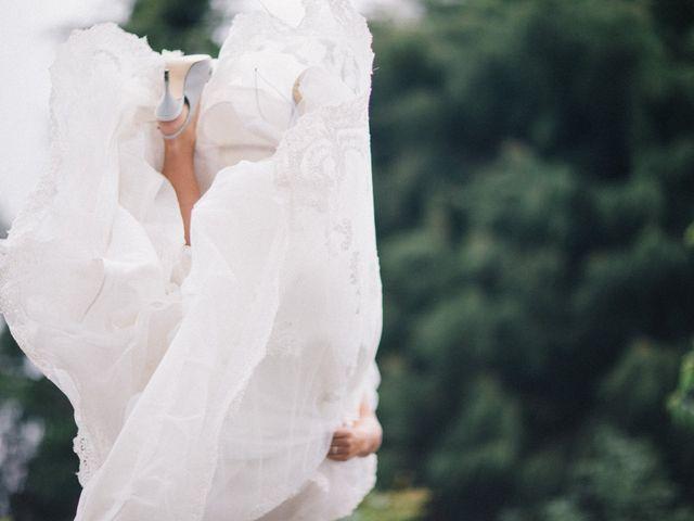 O casamento de Rui e Mélanie em Cadima, Cantanhede 26