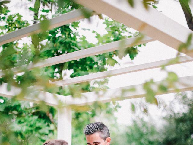 O casamento de Rui e Mélanie em Cadima, Cantanhede 29