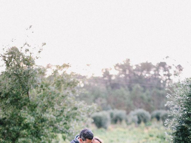 O casamento de Rui e Mélanie em Cadima, Cantanhede 30