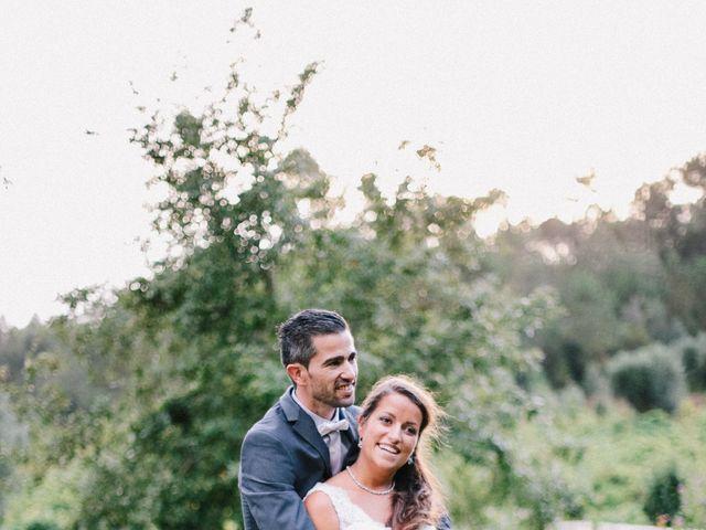 O casamento de Rui e Mélanie em Cadima, Cantanhede 31
