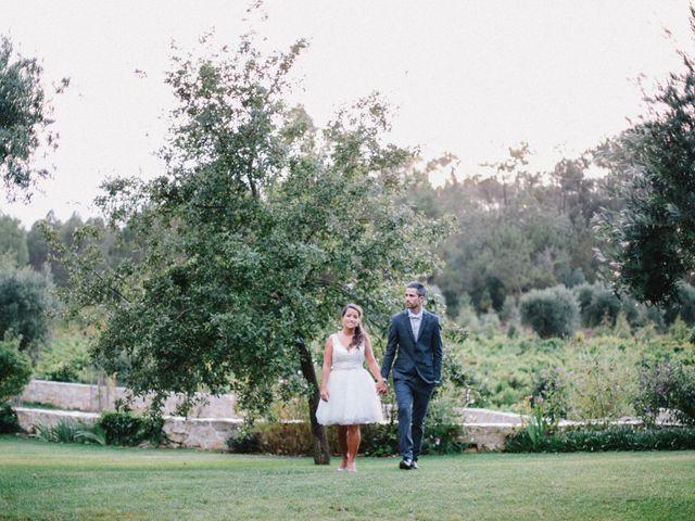 O casamento de Rui e Mélanie em Cadima, Cantanhede 1