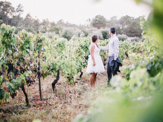 O casamento de Rui e Mélanie em Cadima, Cantanhede 34