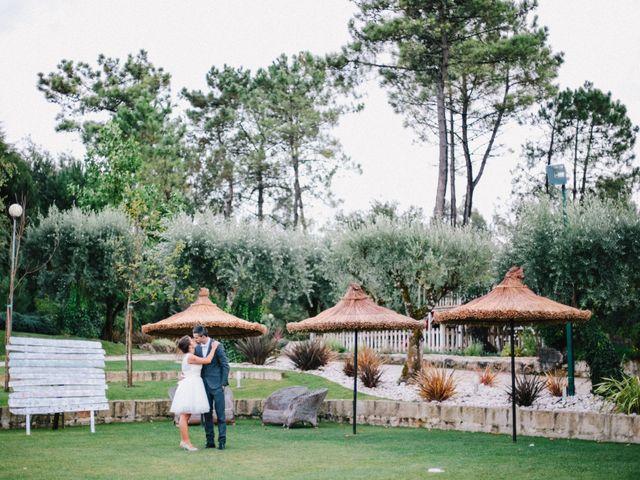 O casamento de Rui e Mélanie em Cadima, Cantanhede 35