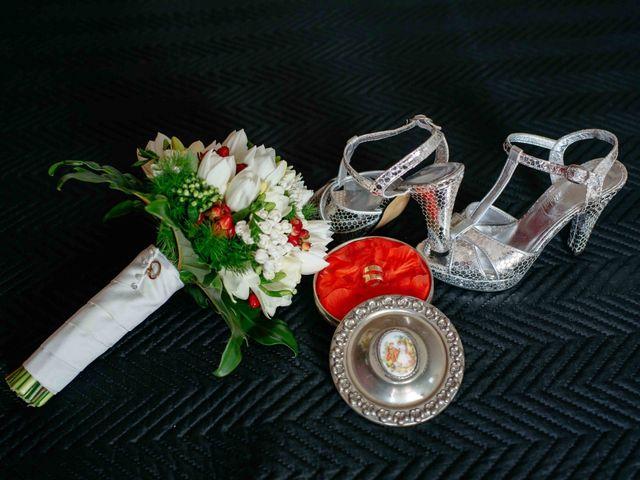 O casamento de Jorge e Manuela em Maia, Maia 4