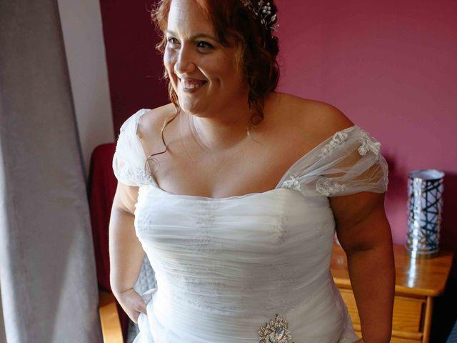 O casamento de Jorge e Manuela em Maia, Maia 7